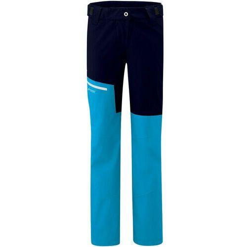 Spodnie damskie, Maier Sports Diabas Spodnie Kobiety, night sky EU 46 (Regular) 2020 Spodnie przeciwdeszczowe