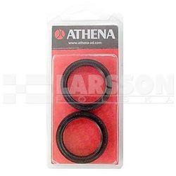 Kpl. uszczelniaczy p. zawieszenia Athena 40x52x10/10,5 5200027 Cagiva Mito 125
