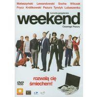 Filmy komediowe, Weekend - Lesław Kaźmierczak