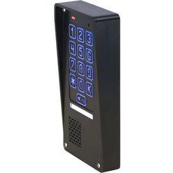 Domofon jednorodzinny z szyfratorem RADBIT NOV BZ-1P GD36