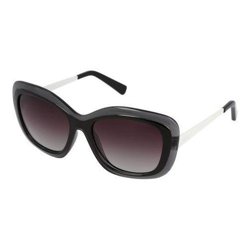 Okulary przeciwsłoneczne, Okulary przeciwsłoneczne Solano SS 20489 B