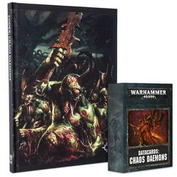 Infernal Legions Collection GamesWorkshop 60020115006