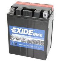 Akumulatory do motocykli, Akumulator EXIDE BIKE AGM YTX14AHL-BS