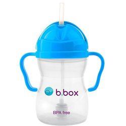 Innowacyjny kubek niekapek b.box - kobaltowy BB00380