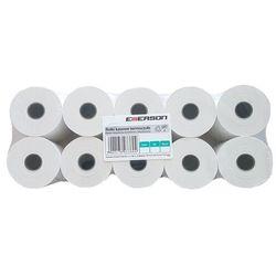 Rolki papierowe do kas termiczne Emerson, 57 mm x 10 m, zgrzewka 10 rolek - Super Ceny - Rabaty - Autoryzowana dystrybucja - Szybka dostawa - Hurt
