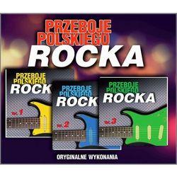 Przeboje Polskiego Rocka (CD) - Various Artists DARMOWA DOSTAWA KIOSK RUCHU