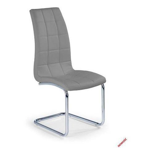 Pozostałe meble do salonu, Krzesło HALMAR K147