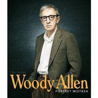 Książki o filmie i teatrze, Woody Allen. Portret mistrza - Dostawa zamówienia do jednej ze 170 księgarni Matras za DARMO (opr. twarda)