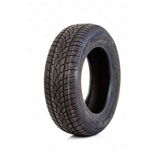 Opony zimowe, Dunlop SP Winter Sport 3D 255/30 R19 91 W