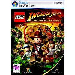 LEGO Indiana Jones The Original Adventures (PC)
