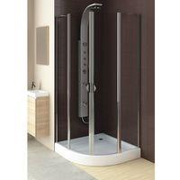 Kabiny prysznicowe, Aquaform Glass 5 90 x 90 (100-06363)