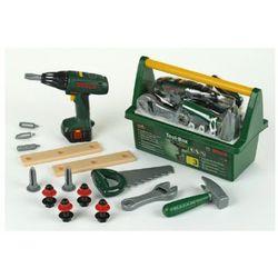 KLEIN Skrzynka z narzędziami Bosch