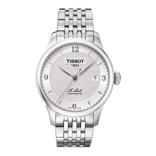 Zegarki męskie, Tissot T006.408.11.037.00
