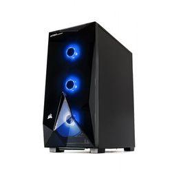 Optimus E-sport Extreme GB360T- CR11 Intel Core i7-9700F 16GB 2TB + 480GB RTX2060S W10