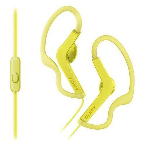 Słuchawki, Sony MDR-AS210