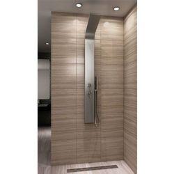 9731 Panel prysznicowy, satyna