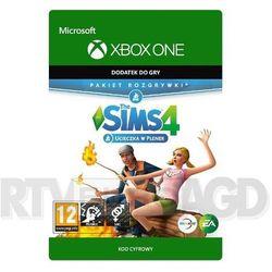 The Sims 4 - Ucieczka w Plener DLC [kod aktywacyjny]