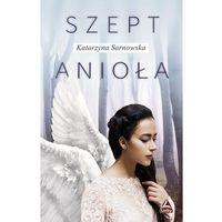 Pozostałe książki, Szept anioła (opr. miękka)