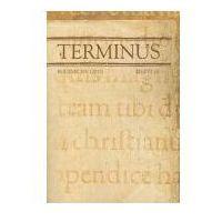 Literaturoznawstwo, Terminus rocznik XIV 2012 zeszyt 25 (opr. miękka)