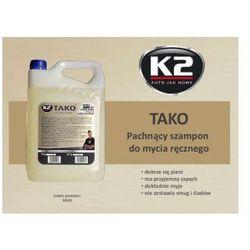 K2 - TAKO - pachnący szampon do mycia ręcznego