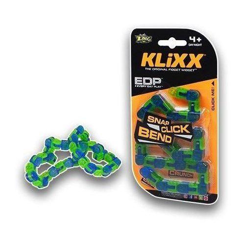 Klocki dla dzieci, Edp klixx mix kolorów