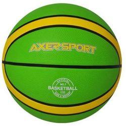 Piłka koszykowa AXER SPORT A21521 (rozmiar 7)