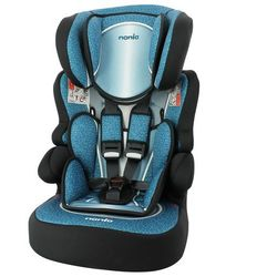 Nania fotelik samochodowy BeLine SP Skyline, Blue - BEZPŁATNY ODBIÓR: WROCŁAW!