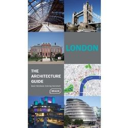 London The Architecture Guide (opr. miękka)