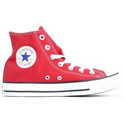 buty CONVERSE - Chuck Taylor Classic Colors Red Hi (RED)