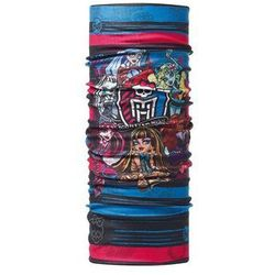 Chusta Junior Buff Monster High CREEPY - CREEPY \ Wielokolorowy -38% (-38%)