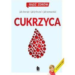 Cukrzyca - Radecka Iza - książka (opr. broszurowa)