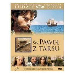 ŚW. PAWEŁ Z TARSU + Film DVD