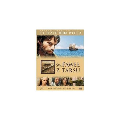 Filmy religijne i teologiczne, ŚW. PAWEŁ Z TARSU + Film DVD