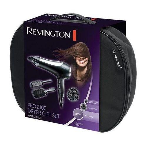 Suszarki do włosów, Remington D5017