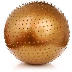 Piłka Fitness Meteor do masażu 65 cm z pompką markartur m14 (-15%)