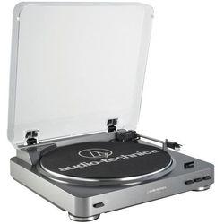 Gramofon AUDIO-TECHNICA AT-LP60USB