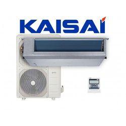 Klimatyzacja, klimatyzator kanałowy seria SLIM 15,4kW/18,2kW (KTI-55HW32, KOE30U-55HFN32)