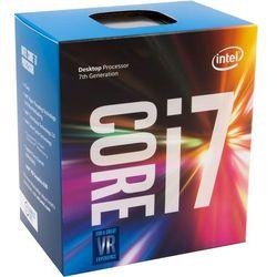 Procesor Intel Core i7-7700K 4.2GHz 8MB BOX (BX80677I77700K)/ DARMOWY TRANSPORT DLA ZAMÓWIEŃ OD 99 zł