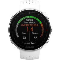 Zegarki sportowe, Zegarek sportowy z GPS POLAR Vantage M M/L Biały