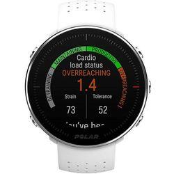 Zegarek sportowy z GPS POLAR Vantage M M/L Biały