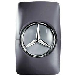 Mercedes-Benz Mercedes-Benz Man Grey woda toaletowa 100 ml dla mężczyzn