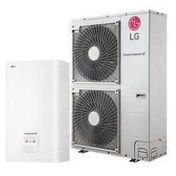 Pompa ciepła LG split 7kW HU071/HN1616