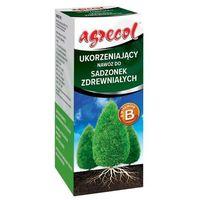 Odżywki i nawozy, Agrecol Nawóz ukorzeniający do sadzonek zdrewniałych 30 ml