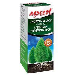 Agrecol Nawóz ukorzeniający do sadzonek zdrewniałych 30 ml