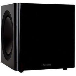 Monitor Audio Radius 390 - Czarny - Czarny