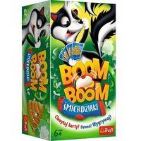 Gry dla dzieci, Gra Boom Boom Śmierdziaki