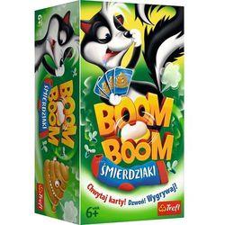 Gra Boom Boom Śmierdziaki