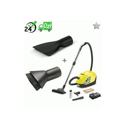 Odkurzacze przemysłowe, Karcher DS 5.800