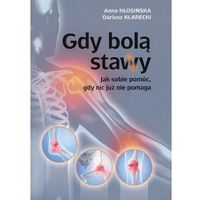 Książki medyczne, Gdy bolą stawy (opr. miękka)
