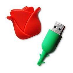 Pendrive Róża 8GB